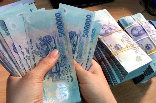 Lương hưu cao nhất Việt Nam: 101 triệu đồng/tháng - 1