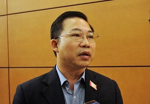 Đại biểu Quốc hội Lưu Bình Nhưỡng - Ủy viên thường trực, Ủy ban về Các vấn đề xã hội của Quốc hội