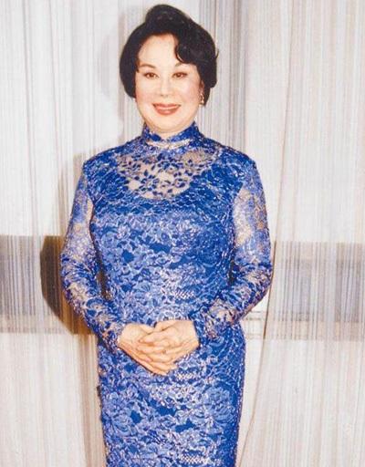 Huyền thoại điện ảnh Lý Lệ Hoa qua đời ở tuổi 93 - 8