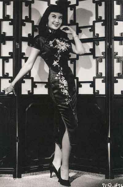 Bà Lý Lệ Hoa được xem là chỉ cả của điện ảnh Hồng Kông.