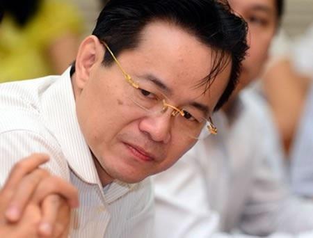 Ông Lý Xuân Hải, cựu CEO của ACB đã mãn hạn tù từ đầu năm nay, được đánh giá là một lãnh đạo tài năng trong lĩnh vực tài chính - ngân hàng (ảnh: CAND)