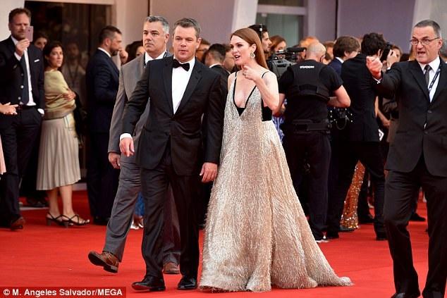Năm 2014 cô giành giải Oscar cho nữ diễn viên chính xuất sắc nhất