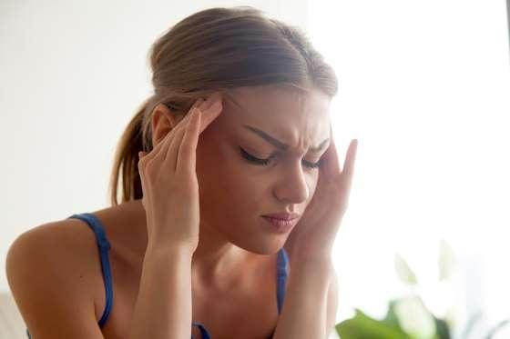 Nhận biết những dấu hiệu đáng sợ của phình mạch não - 1