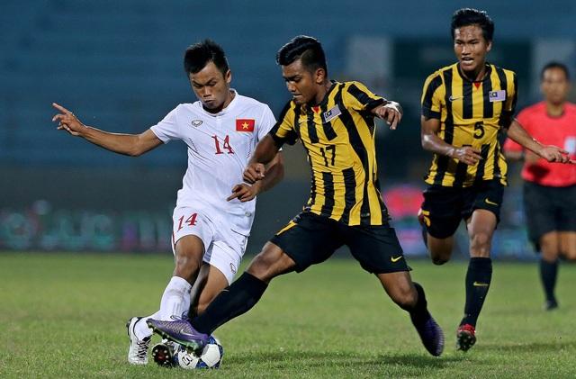 VFF không chấp nhận việc chủ nhà SEA Games đòi chọn bảng đấu bóng đá nam