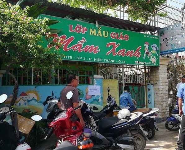 Vụ bạo hành trẻ tại cơ sở mầm non tư thục Mầm Xanh ở TPHCM được các đại biểu HĐND thành phố Đà Nẵng nêu ra và cảnh báo nóng nghị trường Đà Nẵng