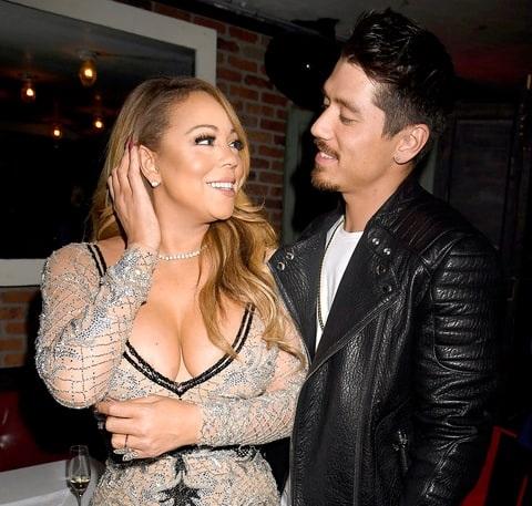 Cặp đôi này hò hẹn vào tháng 11 năm ngoái sau khi Mimi chia tay tỷ phú Úc James Parker và chia tay vào tháng 4