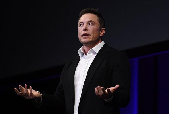 """Tỷ phú trong ngành công nghệ Elon Musk đã đưa ra những lời cảnh báo chống lại hành động """"triệu hồi ác quỷ""""."""