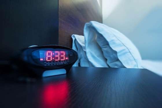 8 sai lầm thường gặp ở người mất ngủ - 1
