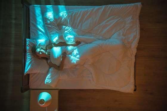 8 sai lầm thường gặp ở người mất ngủ - 2