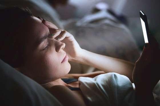 8 sai lầm thường gặp ở người mất ngủ - 5