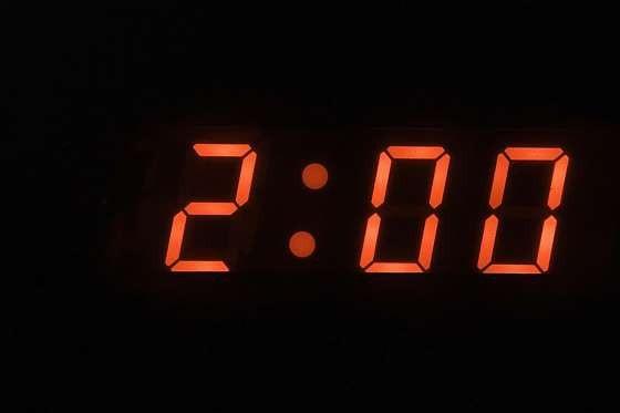 8 sai lầm thường gặp ở người mất ngủ - 7