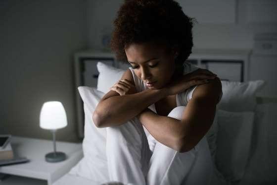 8 sai lầm thường gặp ở người mất ngủ - 8