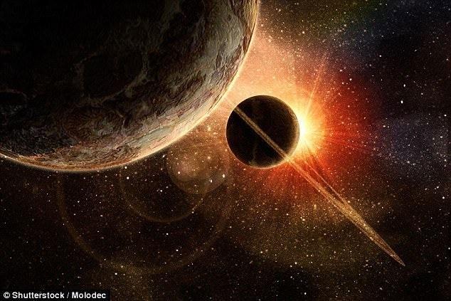 Phát  hiện Mặt trăng đầu tiên nằm bên ngoài Hệ Mặt trời - 1