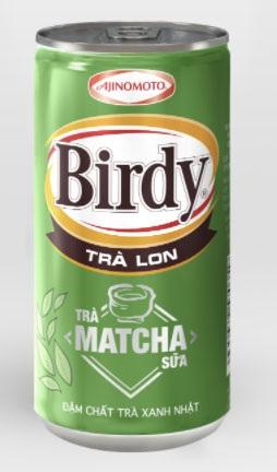 Trà Matcha sữa Birdy Lon - Sản phẩm tiện lợi cho cuộc sống hiện đại - 2