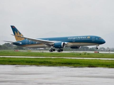 Khách Trung Quốc dọa đánh tiếp viên và hành khách trên chuyến bay từ Bắc Kinh tới Hà Nội