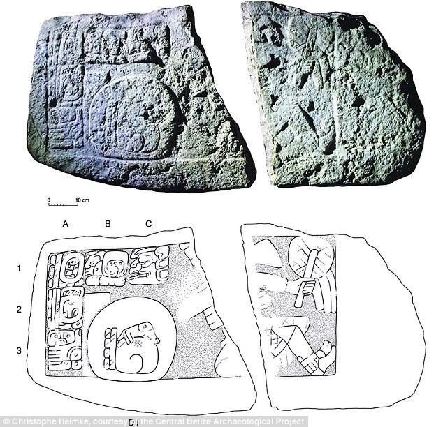 """Phiến đá cổ nghìn năm tuổi lưu giữ sự thật về phong tục """"rợn người"""" - 2"""