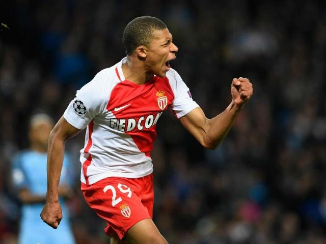 Real Madrid đạt thỏa thuận chiêu mộ Mbappe?