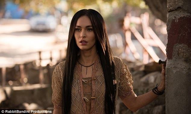 Megan Fox sắp trở lại với điện ảnh trong bộ phim mang tên Zeroville cùng James Franco và Seth Rogan.