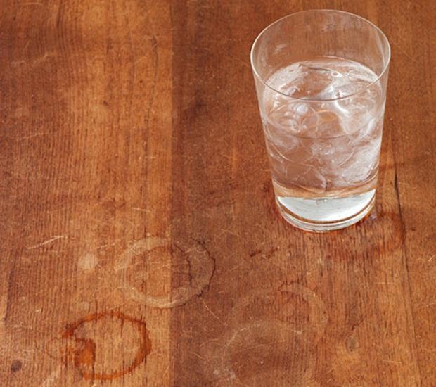Tại sao lại nên lau đồ gỗ mới mua bằng nước chè? - 4
