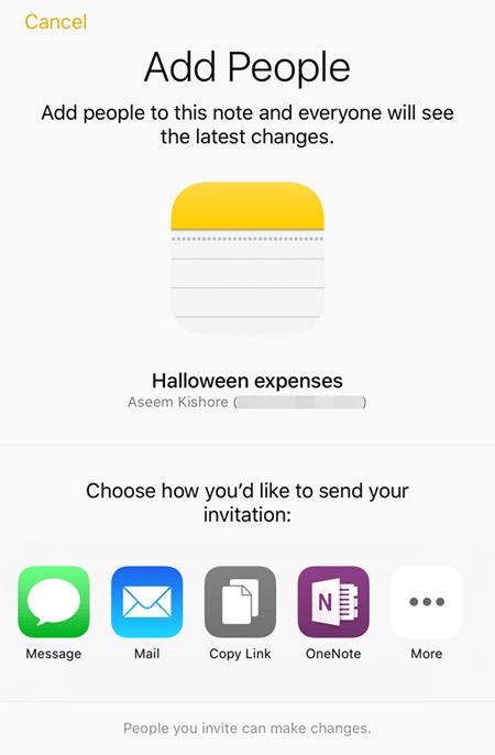 """Những """"độc chiêu"""" trên iOS 10 mà các iFan không nên bỏ lỡ - 3"""