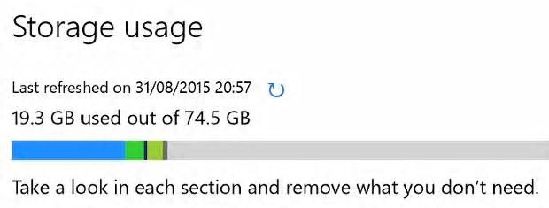 Những tính năng cực kỳ hữu ích trên Windows 10 có thể bạn đang bỏ phí - 1