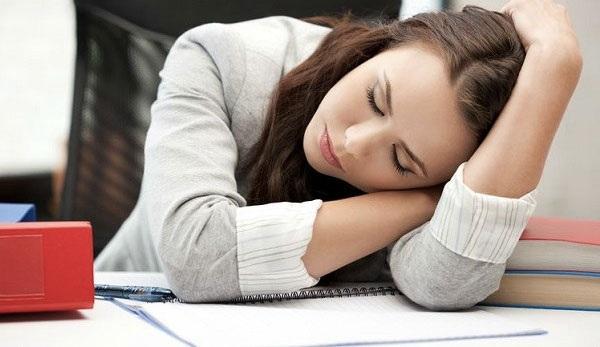 9 lý do khiến bạn lúc nào cũng thấy mệt - 1