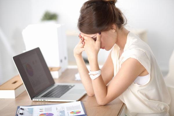9 lý do khiến bạn lúc nào cũng thấy mệt - 2