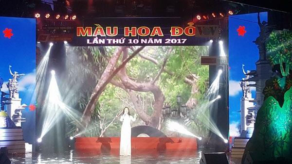 Một số hình ảnh khác trong chương trình (Ảnh: Hoa Nguyen Mai).