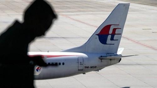 Máy bay MH370 của hãng hàng không Malaysia Airlines mất tích ngày 8/3/2014 với 239 người trên khoang. (Ảnh: EPA)
