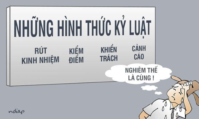 """Vụ """"hot girl"""" Thanh Hóa – """"Thế thôi à"""" hay """"vậy cơ á?"""" - 1"""