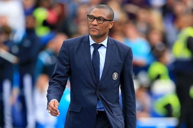 Giám đốc kỹ thuật của Chelsea, Michael Emenalo chính thức rời khỏi CLB