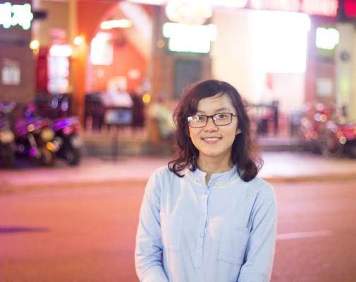 Nguyễn Thị Hà Giang được 6 trường ĐH Mỹ gửi thư cấp học bổng