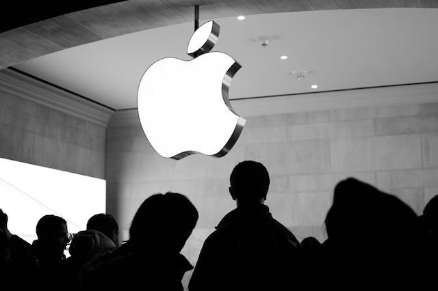 Apple nằm ngoài top 10 công ty sở hữu bằng sáng chế nhiều nhất năm 2016 - 1
