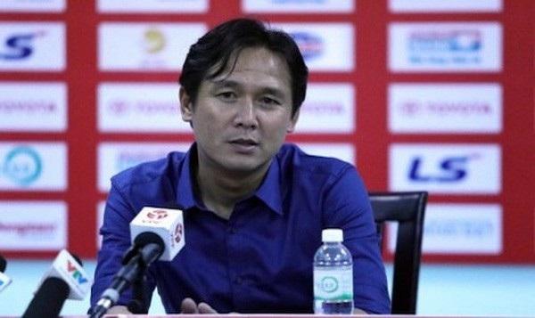 HLV Minh Phương sẽ dẫn dắt CLB SHB Đà Nẵng ở mùa giải 2018