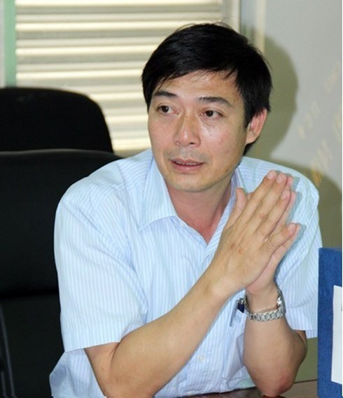 Nhà báo , Phó GĐ đài Truyền hình Kỹ Thuật Số VTC - Nguyễn Văn Bình