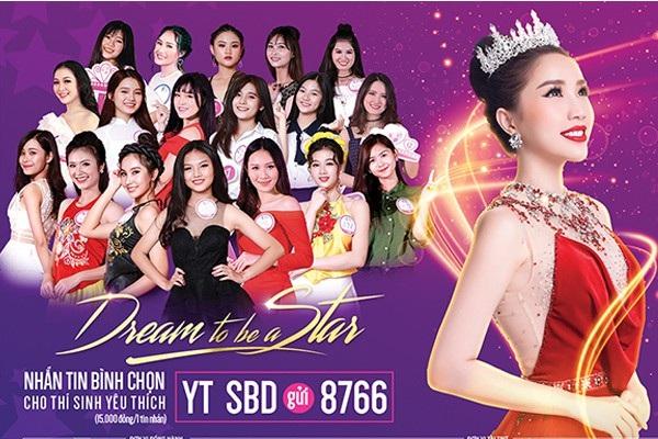 Vì sao hoãn tổ chức đêm chung kết Ngôi sao tuổi Teen Việt Nam 2017? - 1