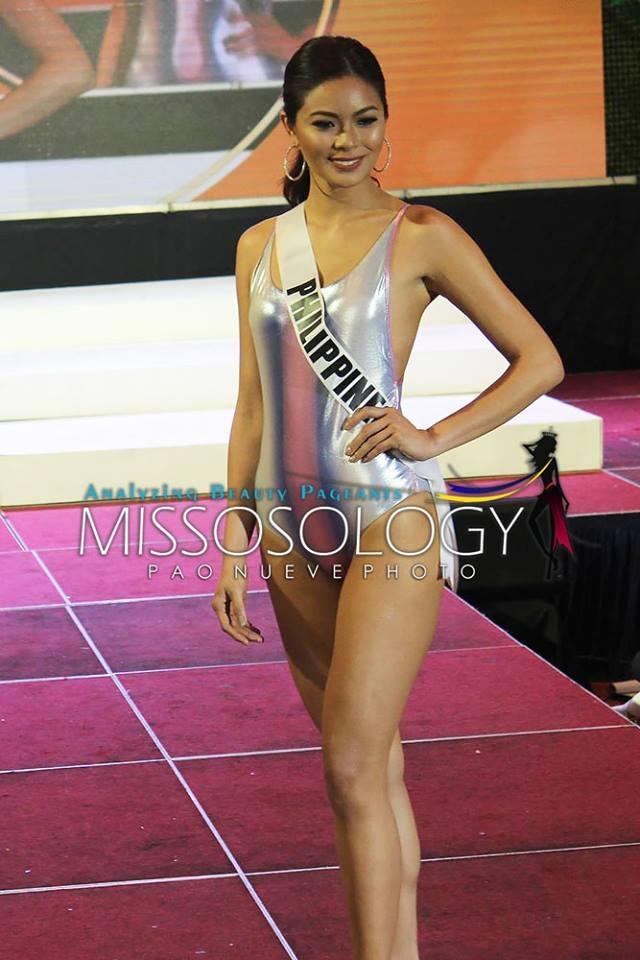 Hoa hậu Philippines - hoa hậu nước chủ nhà