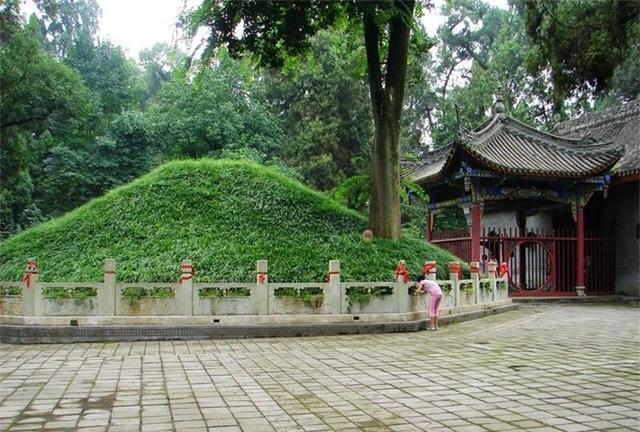Những lăng mộ bí ẩn nhất trong lịch sử Trung Quốc (P1) - 2