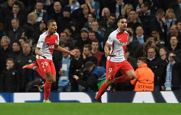Cả Monaco và Dortmund đều sở hữu dàn sao trẻ sáng giá