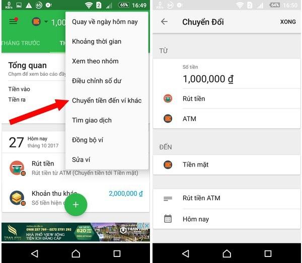 Ứng dụng quản lý chi tiêu một cách chi tiết cực hữu ích cho smartphone - 7