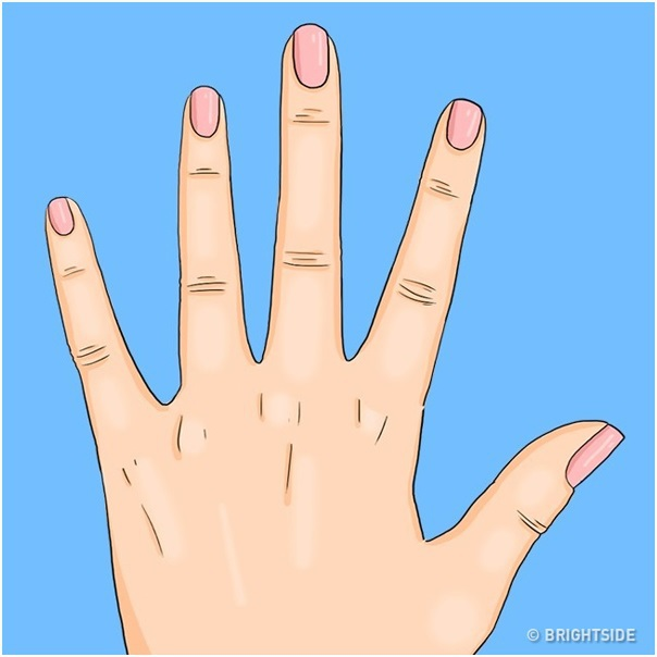 Nhận biết tình trạng sức khỏe nhờ hình bán nguyệt trên móng tay - 5