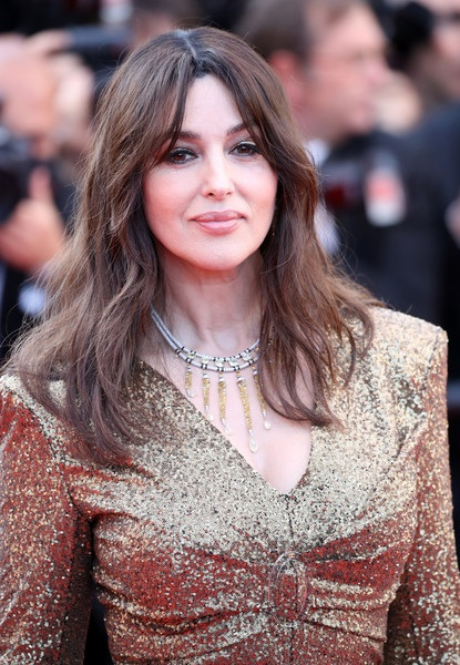 Người đẹp rạng rỡ tại LHP Cannes hồi tháng 5 vừa qua