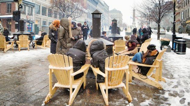 Montreal: Thành phố tốt nhất thế giới cho sinh viên - 2