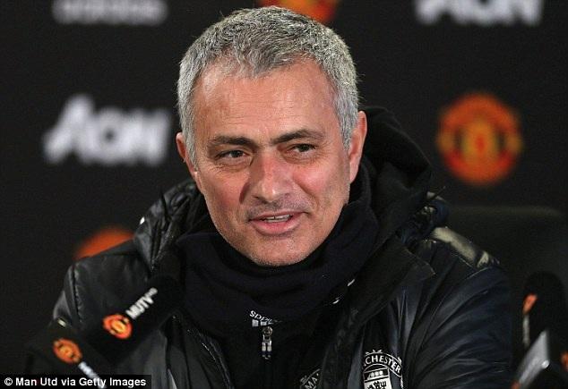 Mourinho đang đưa MU đi đúng đường