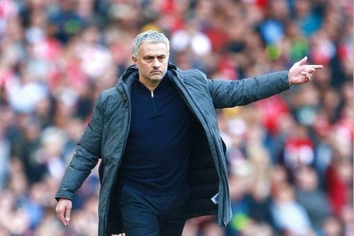 Mourinho đang muốn MU giành Europa League