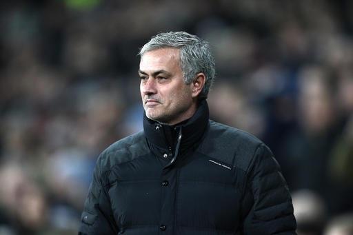 Dấu ấn của HLV Mourinho khá rõ nét