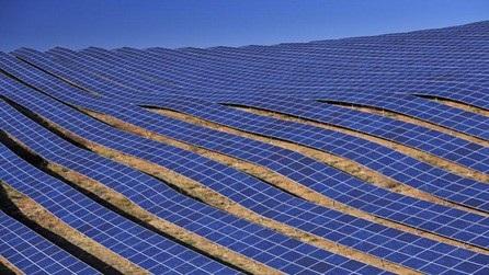 Sẽ xây dựng nhà máy năng lượng mặt trời vùng biên giới Đắk Lắk (ảnh minh họa)