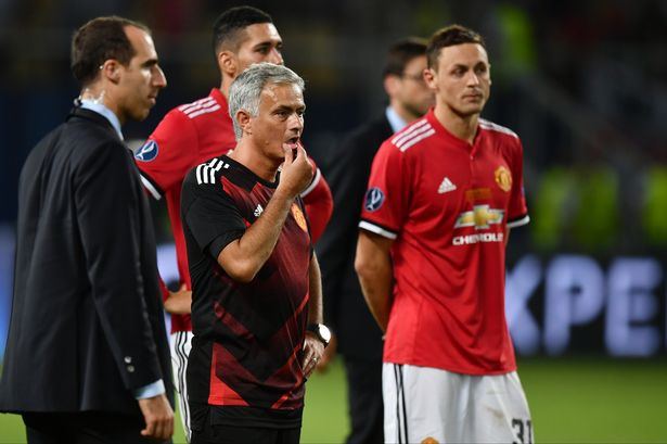 Thất bại trước Real Madrid giúp MU biết mình đang ở đâu