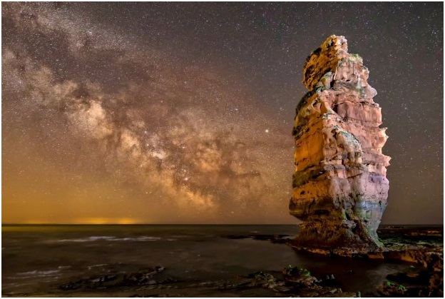 Mưa sao băng Perseid 2017 – Thời gian và địa điểm quan sát - 3