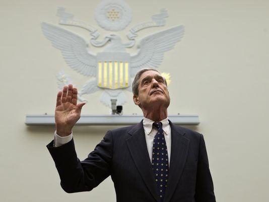 Ông Mueller được cho là không bị chi phối bởi sức ép chính trị trong công việc. (Ảnh: Reuters)